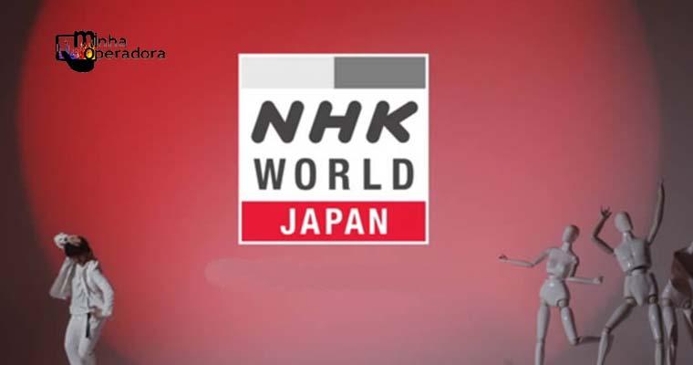 Claro TV adiciona canal japonês em sua grade