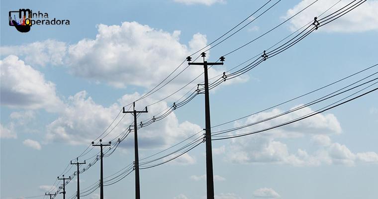 Leilão de ativos da Cemig Telecom é adiado para o dia 8 de agosto