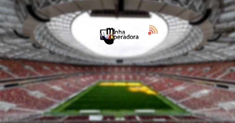 Copa 2018: Linktel registra 2,3 milhões de acessos à sua rede Wi-Fi