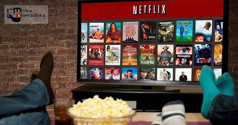 Netflix deve lançar novo plano de assinatura com custo mais alto