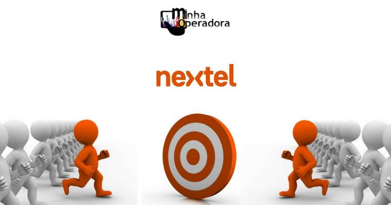 Nextel é a primeira operadora a usar o modelo de gestão OKR