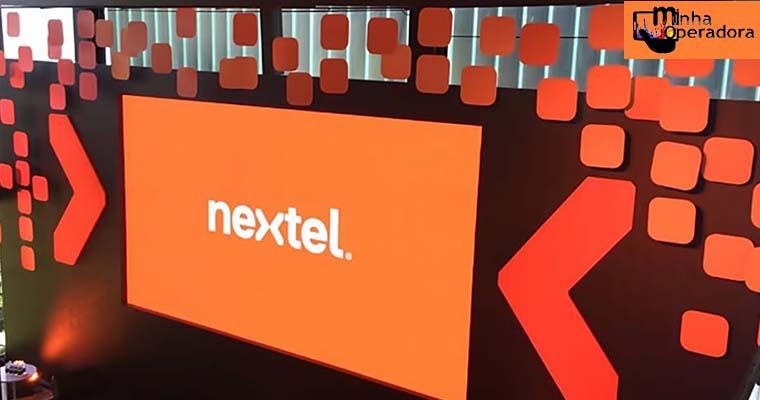 Nextel dá mais 5GB de internet para clientes +Happy
