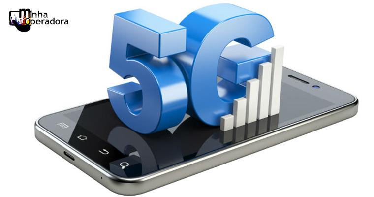 Nokia faz acordo de US$ 3,5 bilhões para fornecer 5G à T-Mobile