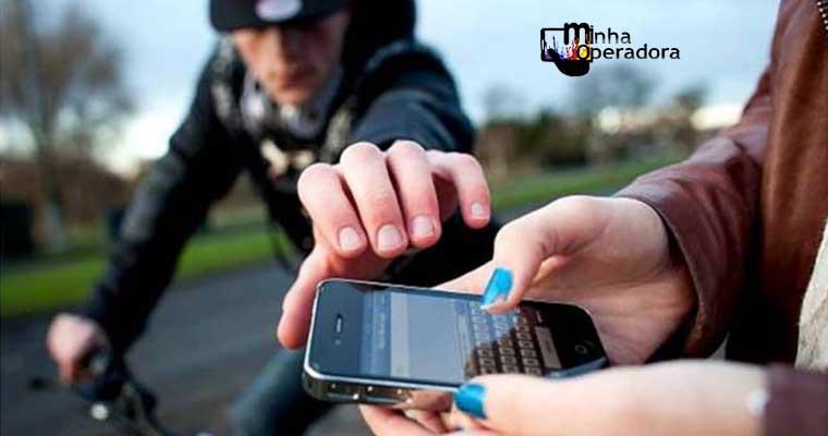 O que fazer depois de ter o celular roubado?