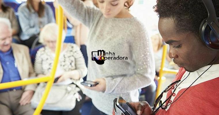Projeto de lei na Paraíba quer garantir Wi-Fi gratuito nos ônibus