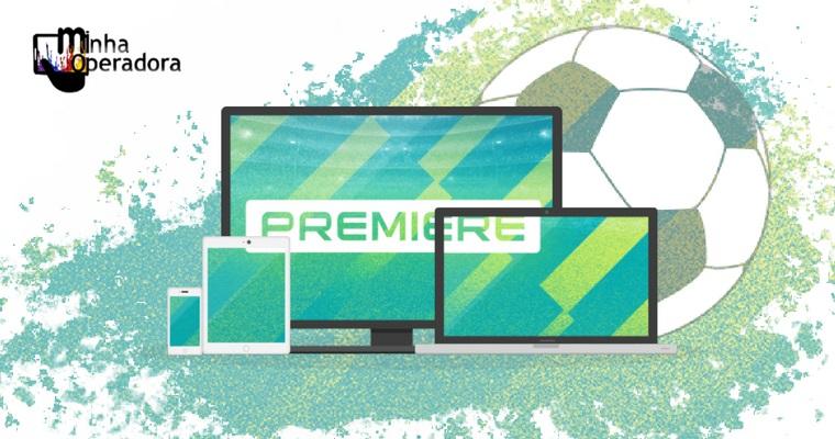 Globo agora vende Premiere fora da TV por assinatura