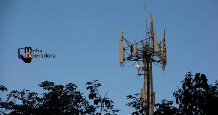 TIM negocia compartilhar rede com outras operadoras além da Oi