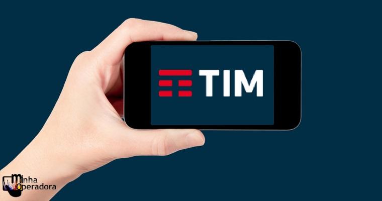 TIM ganha a preferência de analistas no setor de telefonia