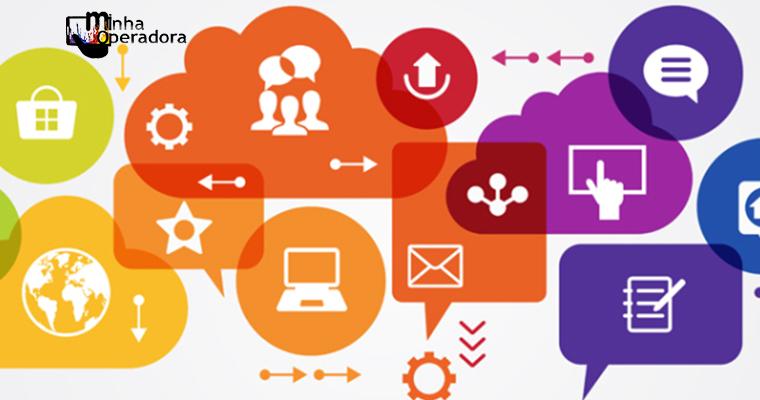 TIM lança serviço de comunicação integrada baseado na nuvem