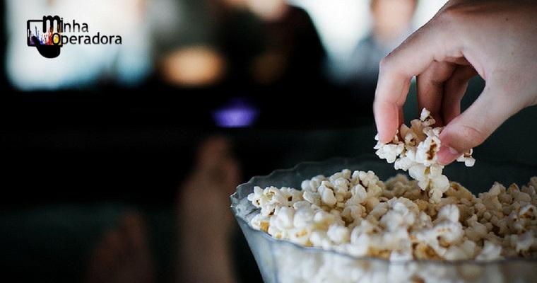 Moradores de 12 capitais preferem a TV paga para assistir filmes