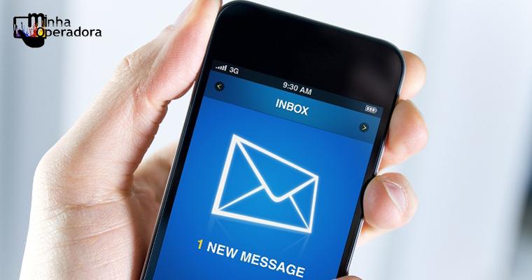 Veja como parar de receber SMS publicitários das operadoras
