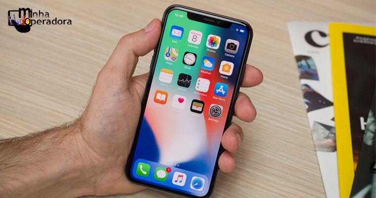 iPhones compatíveis com a rede 5G devem chegar em 2020