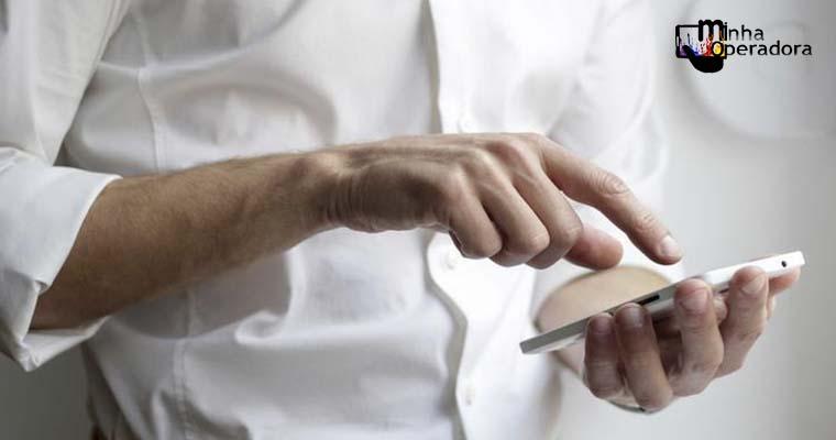 Deixe os arquivos do seu celular protegidos em caso de roubo