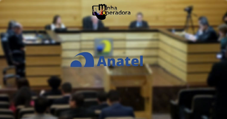 Anatel reúne conselho diretor ainda hoje para falar de operadoras