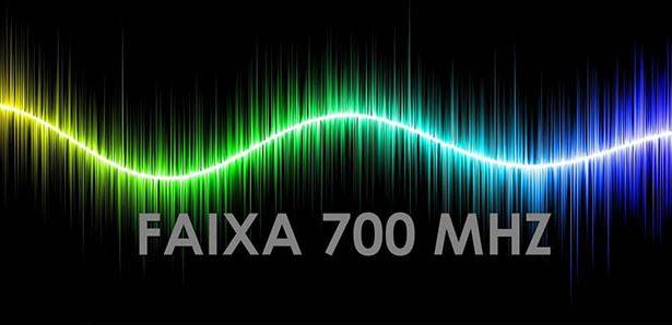 Aprovado estudo que libera faixa de 700 MHz em cidade do Sul