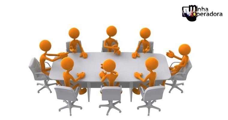 Oi fará reunião com acionistas para falar sobre aumento de capital