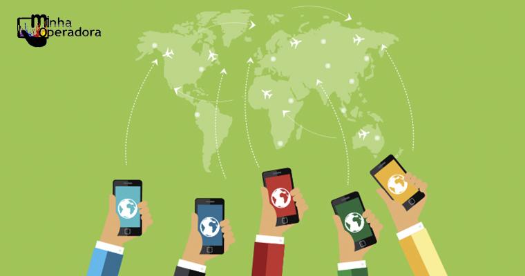 BNDES abre edital para contratar serviço de roaming internacional