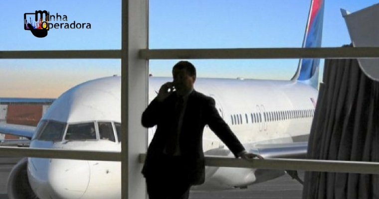 Wi-Fi gratuito da Boingo chega em aeroportos brasileiros