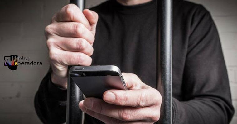 Bloqueador de sinal na cadeia: STF decide a favor das operadoras