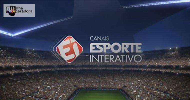 Canais do Esporte Interativo serão excluídos da TV