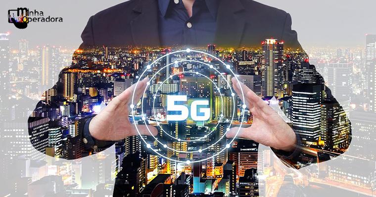 Estados Unidos estabelece regras para leilão de frequência para 5G