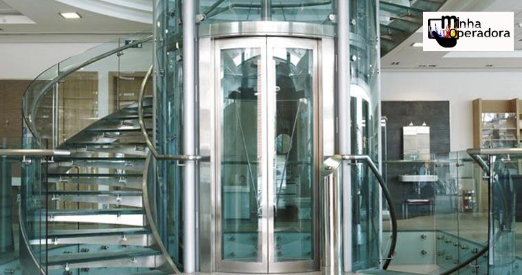 Fabricante usa rede da Vivo para conectar elevadores à plataforma