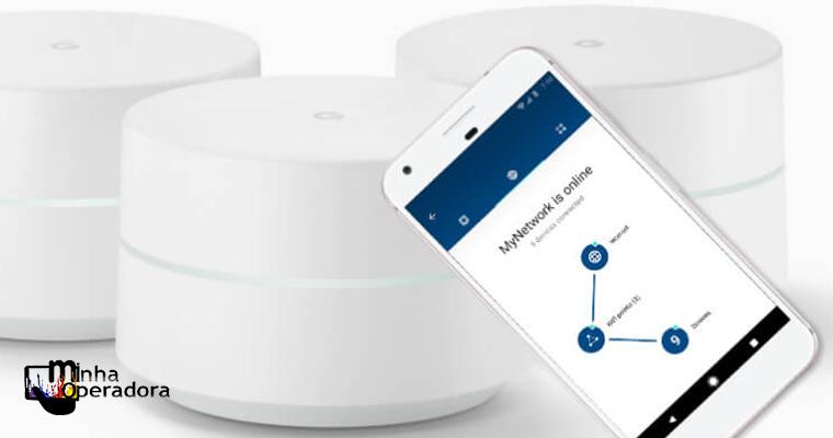 Facebook quer levar conexões com Wi-Fi mesh a população