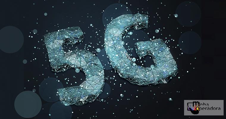 Fatia da faixa de 2,3 GHz também deve ser destinada para 5G