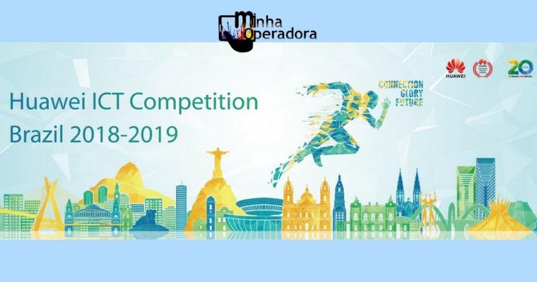 Huawei lança campeonato mundial para estudantes de telecomunicações
