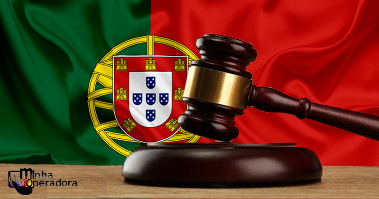 Justiça portuguesa não reconhece plano de recuperação da Oi