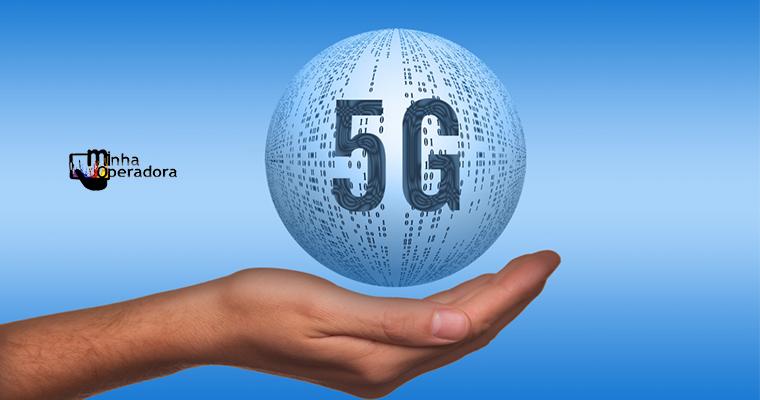LG e Sprint anunciam smartphone 5G para 2019