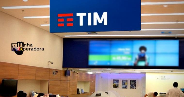 Bragança Paulista, em SP, recebe a primeira loja da TIM