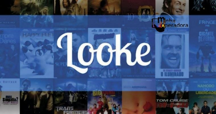 Looke, streaming brasileiro, lança espaço próprio no NOW