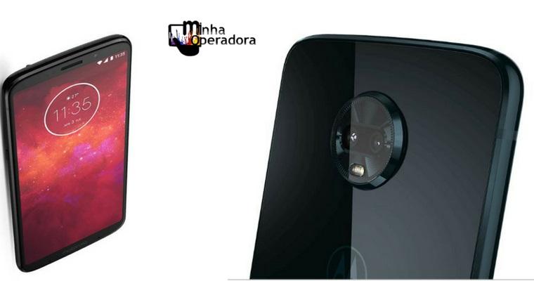 TIM participa da 'Semana Motorola' para lançamento de novo celular