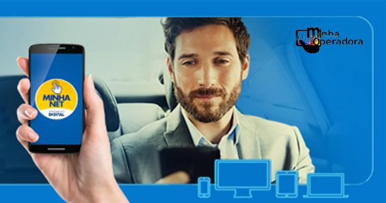 NET investe em aplicativo para melhorar atendimento aos clientes