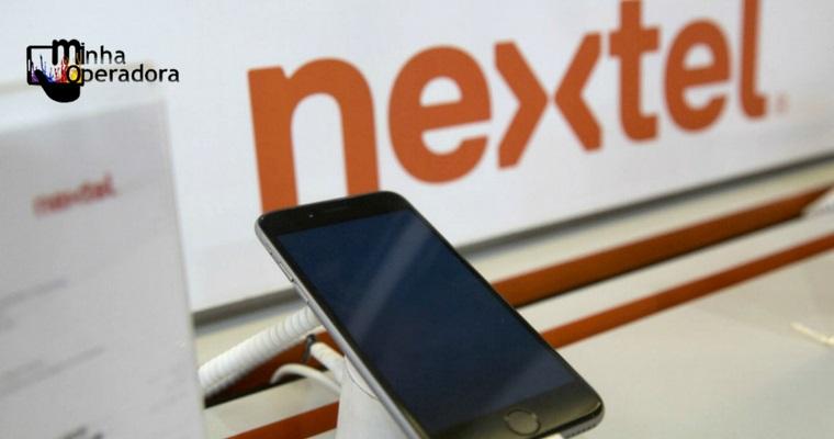 Nextel ganha 65,7 mil clientes no segundo trimestre de 2018