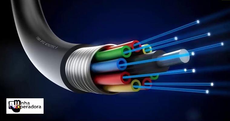 Oi quer acelerar implantação de serviços de fibra