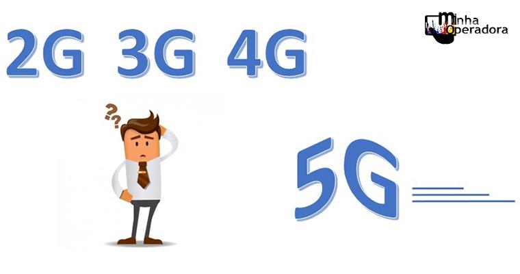 Operadora faz troca de chips 3G por 4G gratuitamente