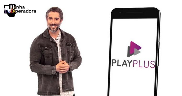 Record também anuncia seu próprio streaming de vídeo, o Play Plus