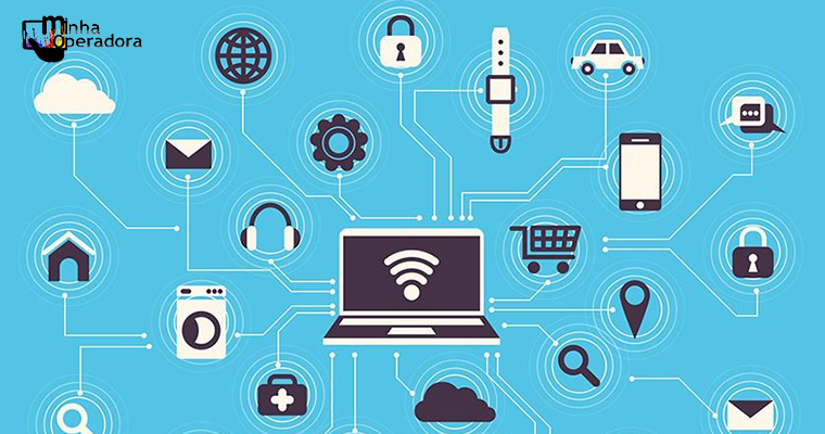 Projeto de Lei propõe isenção de taxas para Internet das Coisas