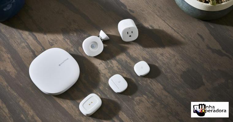 Samsung lança roteador que torna Wi-Fi mais inteligente