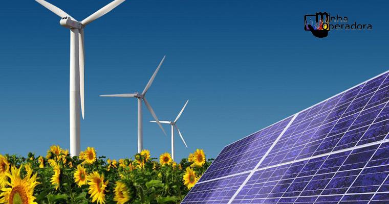 TIM usará geração de energia renovável para reduzir custos