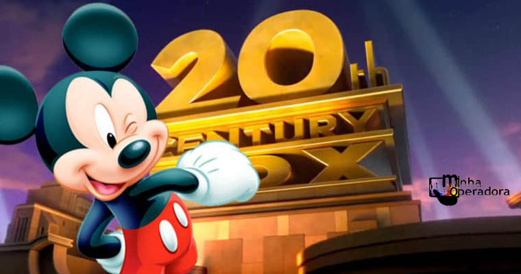 Teles poderão se manifestar sobre acordo entre Fox e Disney
