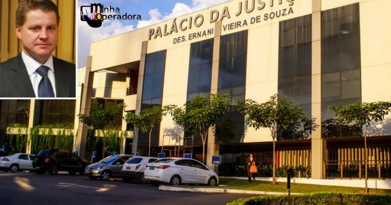 Justiça nega recurso da Oi sobre indenização de R$ 6,5 mil a juiz