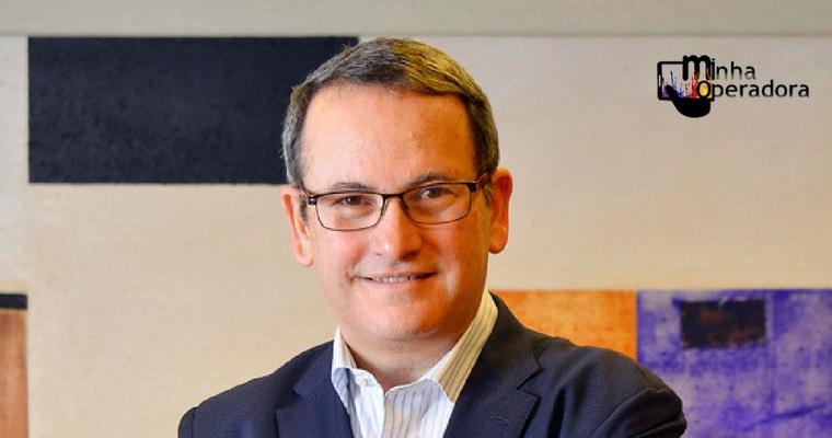 Forbes elege presidente da Vivo como um dos melhores CEOs de 2018