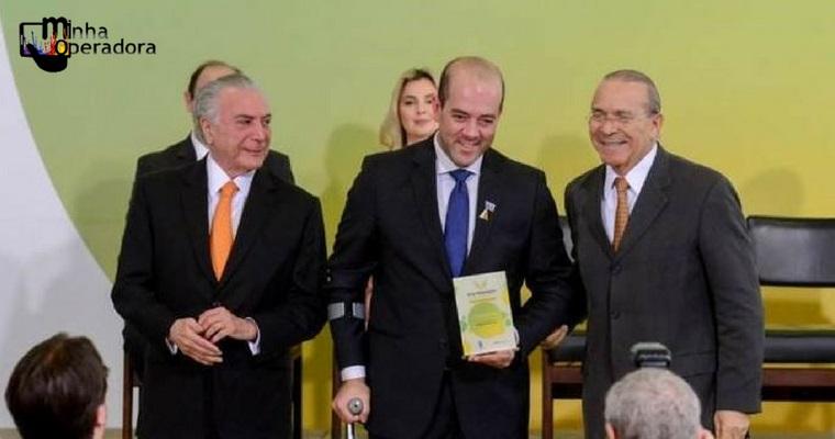 Governo premia fundação da Vivo por trabalho voluntário na empresa