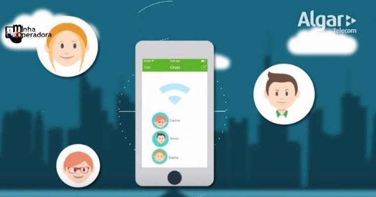 Algar Telecom cria Wi-Fi inteligente para empresas