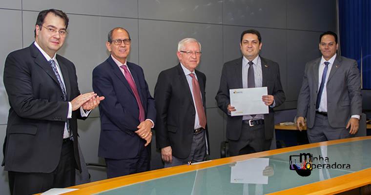 ITA vai capacitar 720 funcionários da Anatel até 2020