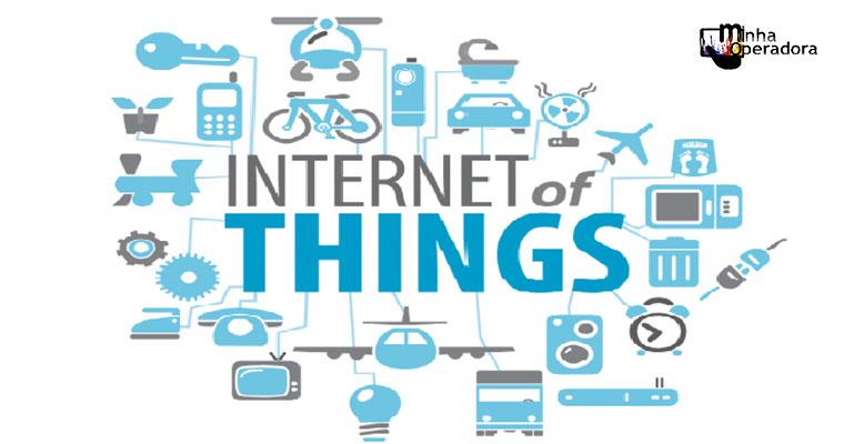 Anatel quer facilitar desenvolvimento de Internet das Coisas