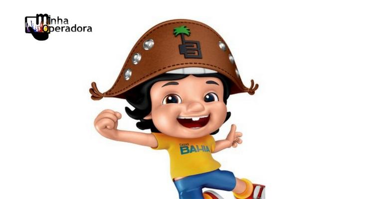 Casas Bahia dá bônus de crédito no celular por um ano